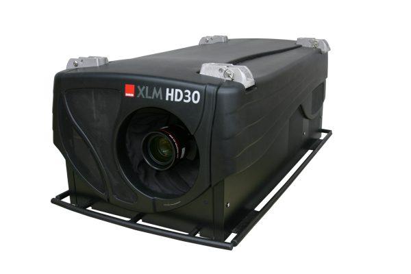 Beamer 30000 ANSI Lumen Barco XLM 30HD